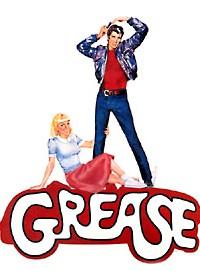 Grease Stream